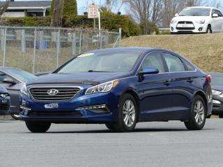Used 2015 Hyundai Sonata GL 2.4L Autom. for sale in St-Georges, QC