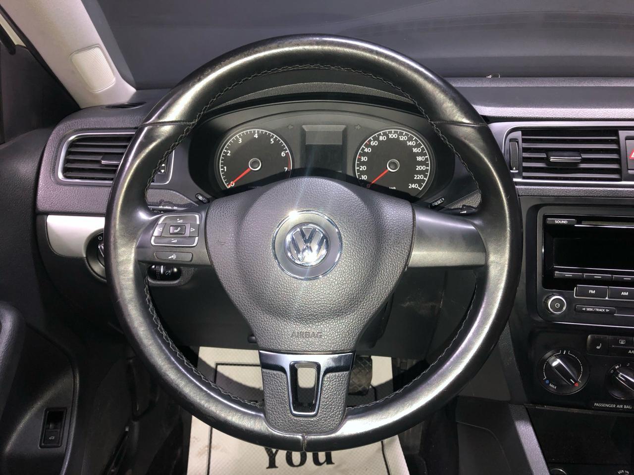2014 Volkswagen Jetta