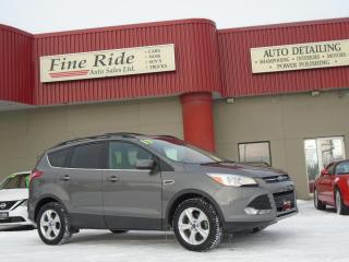 Used 2013 Ford Escape SE for sale in West Saint Paul, MB