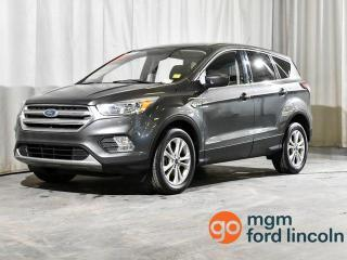 Used 2017 Ford Escape SE 4WD for sale in Red Deer, AB