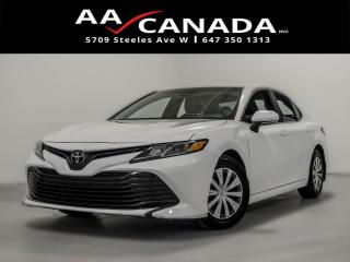 Used 2018 Toyota Camry L for sale in North York, ON