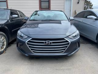 Used 2018 Hyundai Elantra **GL**XM RADIO**HEATED STEERING**BLUETOOTH**APPLE CARPLAY**ANDROID AUTO**REAR CAMERA** for sale in Hamilton, ON