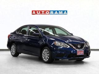 Used 2018 Nissan Sentra Backup Camera for sale in Toronto, ON