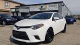 Photo of White 2015 Toyota Corolla