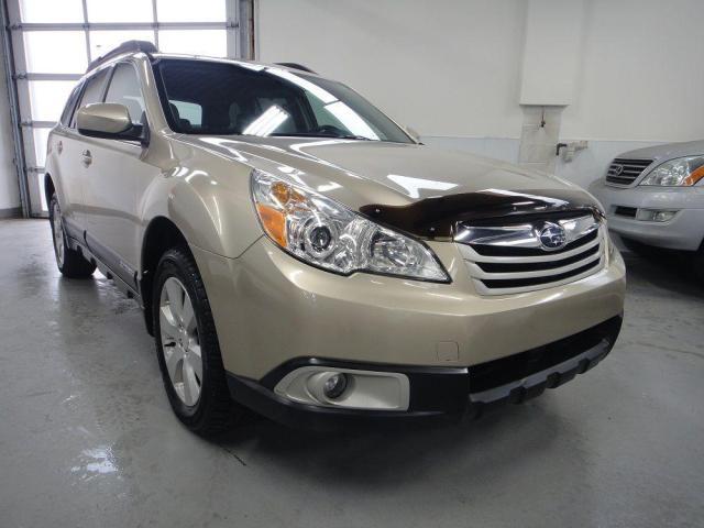 2010 Subaru Outback Premium PKG,NO ACCIDENT,AWD,2.5L