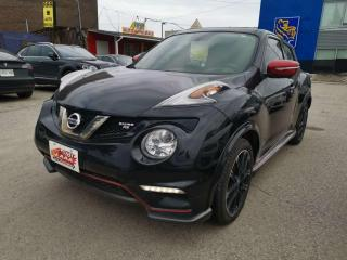 Used 2015 Nissan Juke NISMO RS for sale in Scarborough, ON