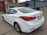 2016 Hyundai Elantra Sport Appearance Photo28