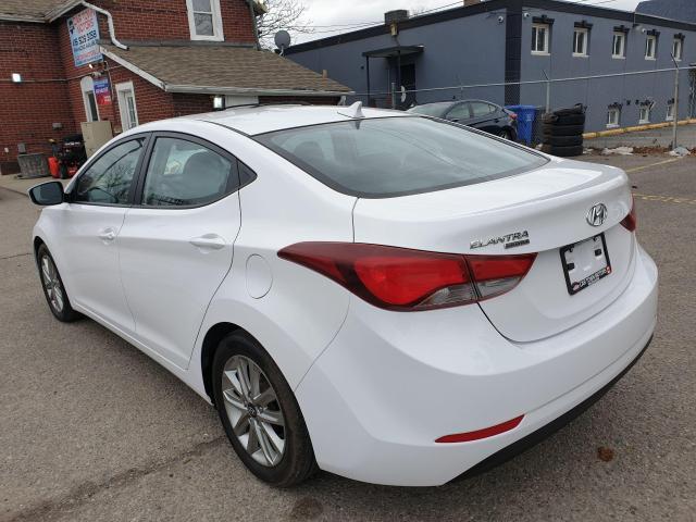 2016 Hyundai Elantra Sport Appearance Photo7