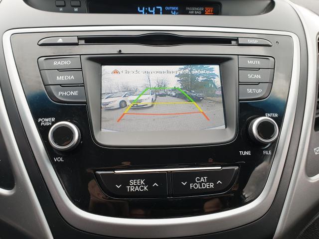 2016 Hyundai Elantra Sport Appearance Photo17