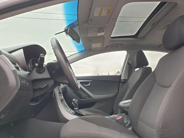 2016 Hyundai Elantra Sport Appearance Photo18