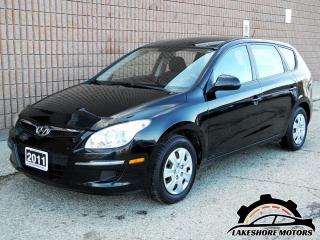 Used 2011 Hyundai Elantra Touring GL    CERTIFIED    AUTO for sale in Waterloo, ON
