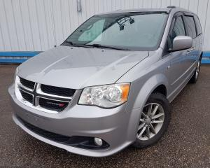 Used 2014 Dodge Grand Caravan 30th Anniversary *NAVIGATION* for sale in Kitchener, ON