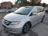 2014 Honda Odyssey Touring Photo45