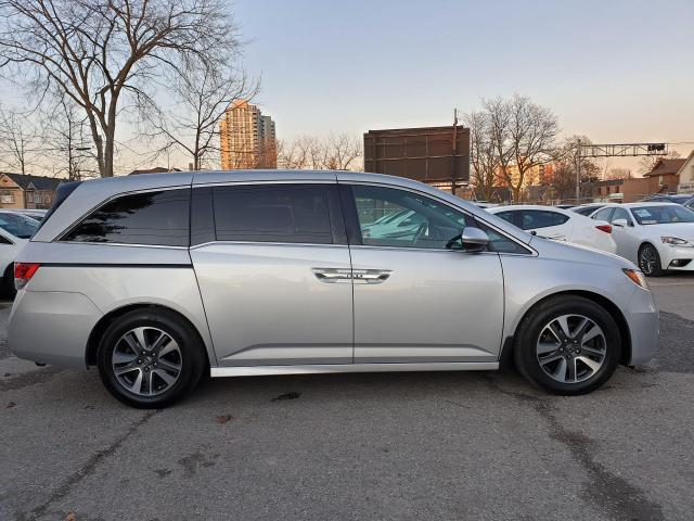 2014 Honda Odyssey Touring Photo8