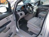 2014 Honda Odyssey Touring Photo53