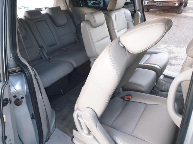 2014 Honda Odyssey Touring Photo14