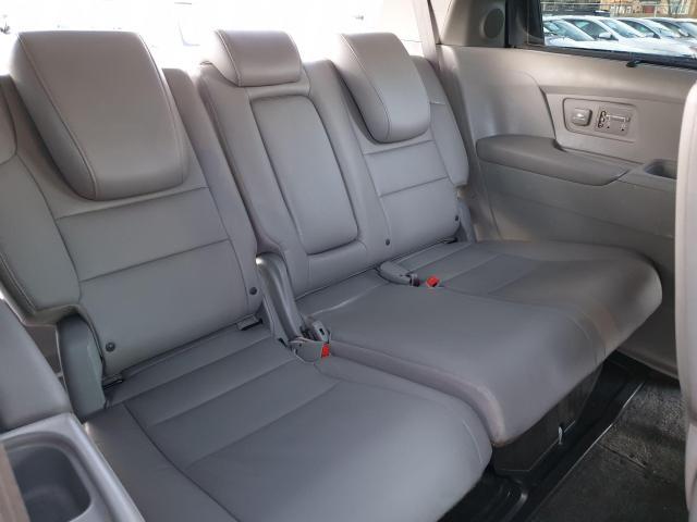 2014 Honda Odyssey Touring Photo15