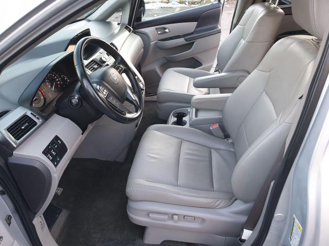 2014 Honda Odyssey Touring Photo19