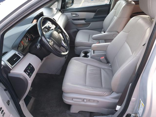 2014 Honda Odyssey Touring Photo29