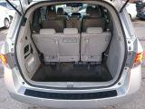 2014 Honda Odyssey Touring Photo75