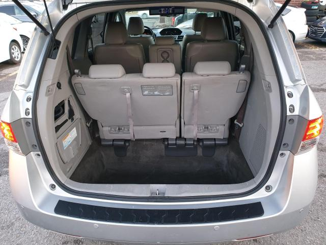 2014 Honda Odyssey Touring Photo31