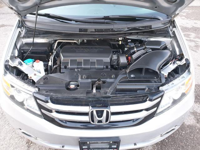 2014 Honda Odyssey Touring Photo41