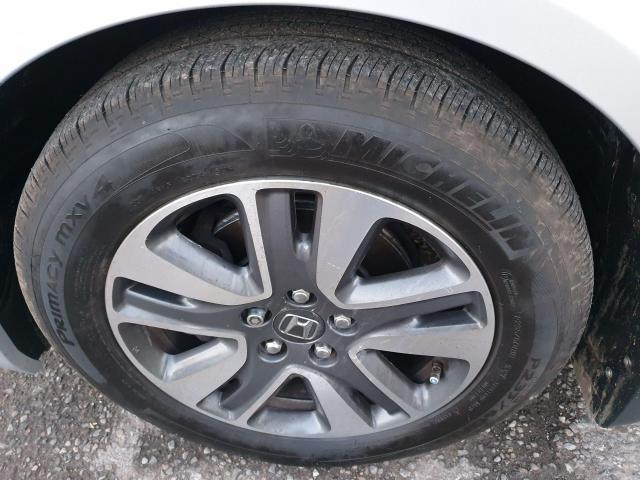 2014 Honda Odyssey Touring Photo43