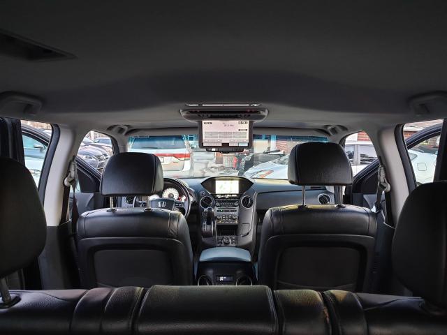 2012 Honda Pilot Touring Photo24