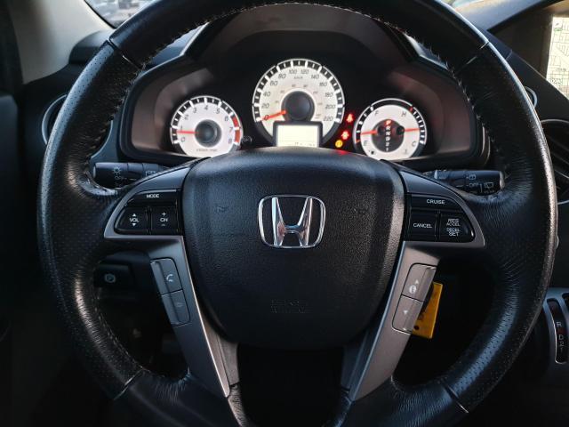 2012 Honda Pilot Touring Photo28
