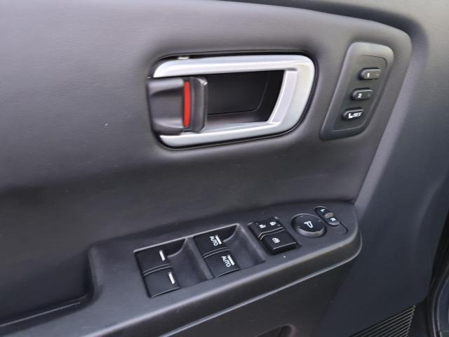 2012 Honda Pilot Touring Photo32