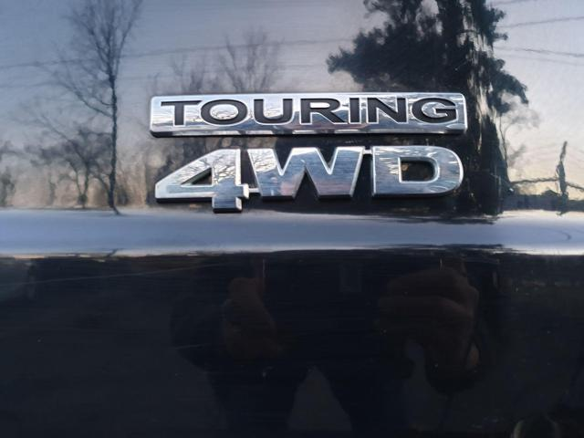 2012 Honda Pilot Touring Photo34