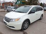2012 Honda Odyssey EX-L Photo35