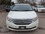 2012 Honda Odyssey EX-L Photo36