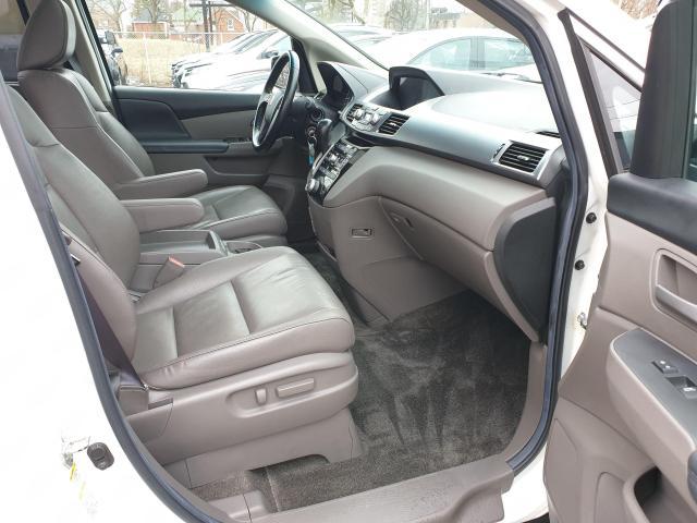 2012 Honda Odyssey EX-L Photo12