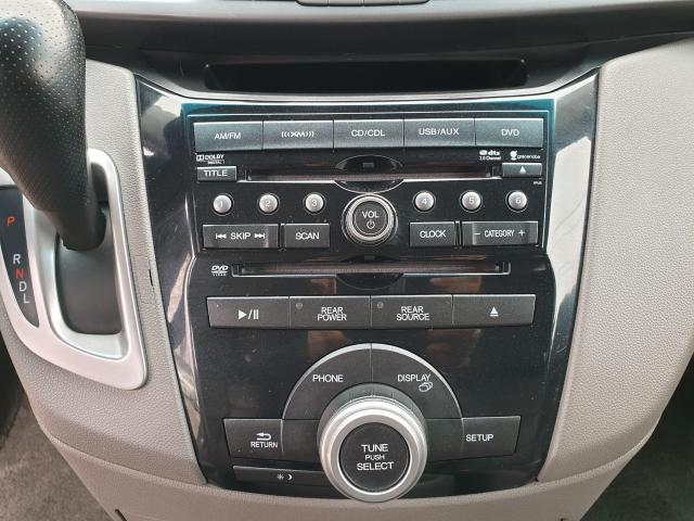 2012 Honda Odyssey EX-L Photo14