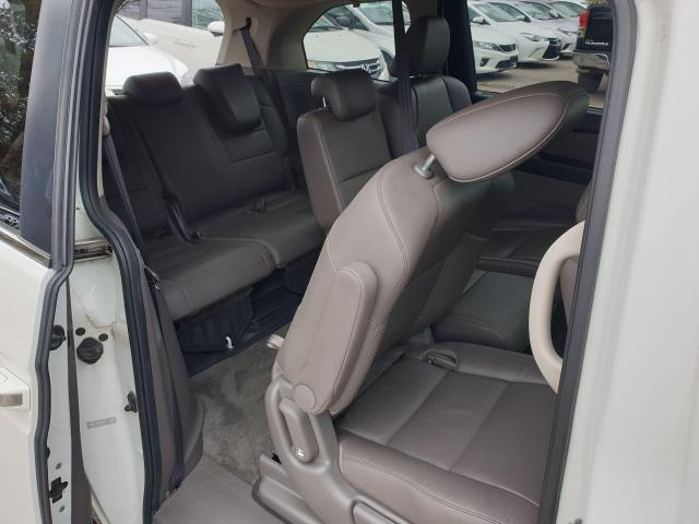 2012 Honda Odyssey EX-L Photo21