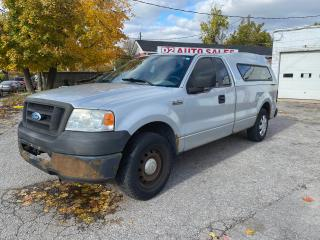Used 2006 Ford F-150 XL/Long Box/Automatic/AS IS Special for sale in Scarborough, ON