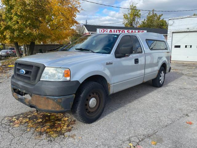 2006 Ford F-150 XL/Long Box/Automatic/AS IS Special