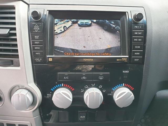 2008 Toyota Tundra SR5 Photo15