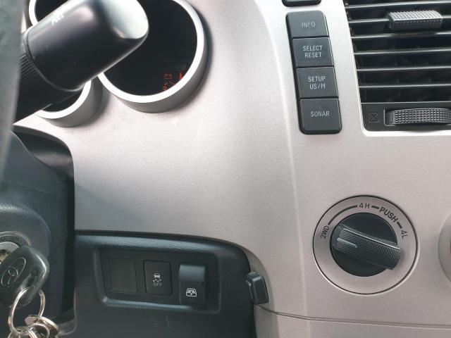 2008 Toyota Tundra SR5 Photo17