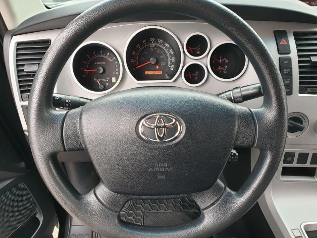 2008 Toyota Tundra SR5 Photo19