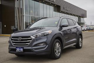 Used 2018 Hyundai TUCSON GL * AWD * BLUETOOTH * ONE OWNER TUCSON GL SE | LOW KMS | POWER SEATS | for sale in Burlington, ON