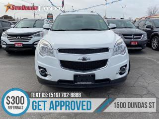 Used 2013 Chevrolet Equinox for sale in London, ON