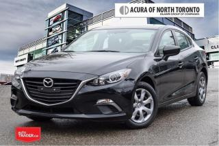 Used 2015 Mazda MAZDA3 Sport GX-SKY at No Accident| Low Km for sale in Thornhill, ON