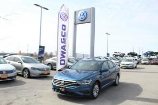 Used 2019 Volkswagen Jetta 1.4L Comfortline Auto for sale in Whitby, ON