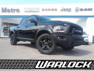 New 2020 RAM 1500 Classic Warlock for sale in Ottawa, ON