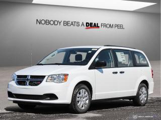 New 2020 Dodge Grand Caravan SE for sale in Mississauga, ON