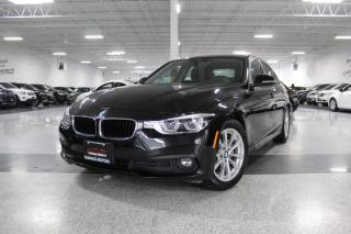 Used 2016 BMW 3 Series 320i XDRIVE I NO ACCIDENTS I NAVIGATION I REAR CAM I LEATHER for sale in Mississauga, ON