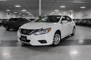 Used 2016 Nissan Altima REAR CAM I PUSH START I REMOTE START I KEYLESS ENTRY for sale in Mississauga, ON