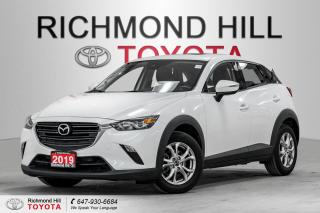 Used 2019 Mazda CX-3 *No Payments for 6 Months!!! - GS AWD for sale in Richmond Hill, ON